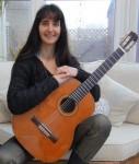 Sanya - The Guitar Godess